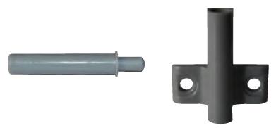 801-M01塑胶阻尼缓冲器