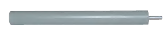 803-92P塑胶阻尼缓冲器