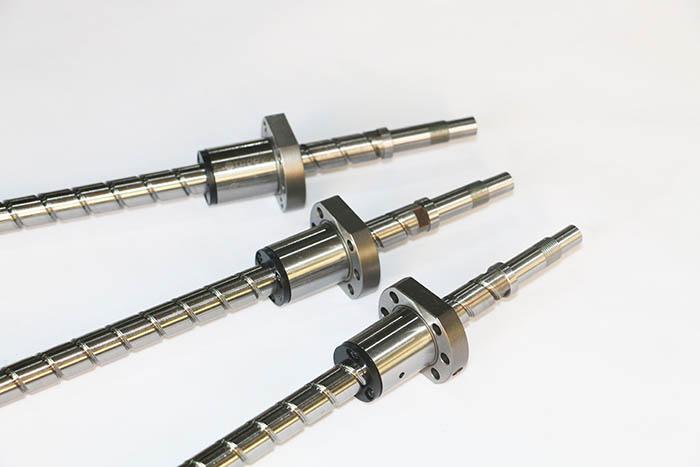 SFSR2020研磨丝杆