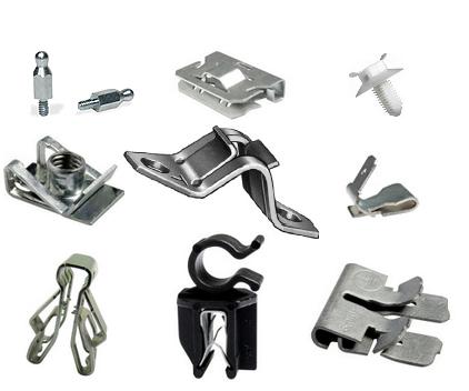 Tinnerman金属和塑料电缆夹.jpg
